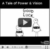A Tale of Power & Vision