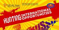 HỘI THẢO:  HUNTING INTERNATIONAL OPPORTUNITIES