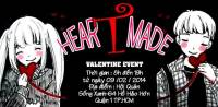 HEARTMADE EVENT